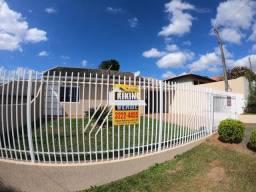 Casa à venda com 2 dormitórios em Chapada, Ponta grossa cod:02950.8949