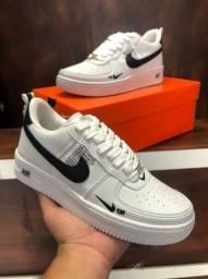 Título do anúncio: Tênis Nike Air Force One Tm
