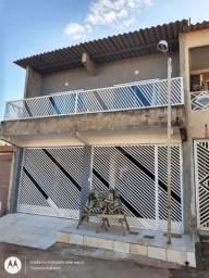 Vendo Casa em Valparaíso 2,final da Rua 18 Con. São Lucas