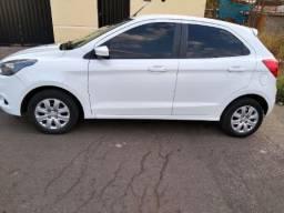 Ford Ka branco