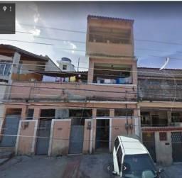Alugo casa Pavuna - Rua Sargento Benevides 500,00
