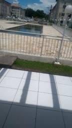 Alugo apartamento 650 reais