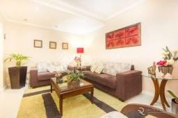 Casa à venda com 4 dormitórios em Jardim carvalho, Porto alegre cod:120408