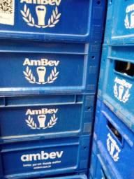 Caixas de cracudinhas