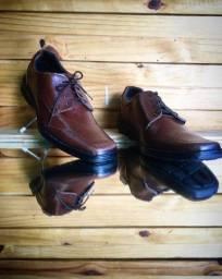 Sapato social MASC