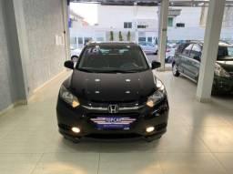 Honda Hr-v  Exl 1.8  Automatico 2016!!!