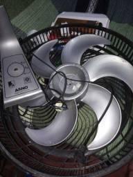Título do anúncio: Pecas ventilador arno