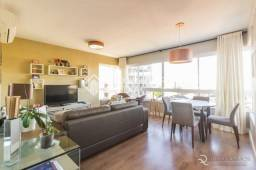 Apartamento à venda com 3 dormitórios em Cristo redentor, Porto alegre cod:268427