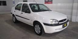 Fiesta sedan street 1.0 2002