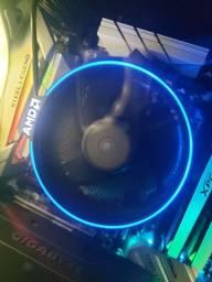 Cooler Wraith Spire RGB