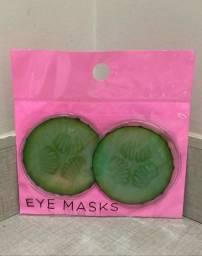 Máscaras para Olhos Anti-Inchaço e Anti-Olheiras