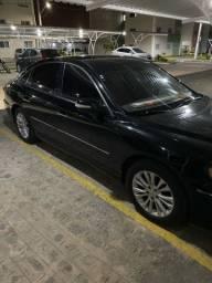Azera V6 2011 completo