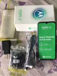 Vendo celula Moto g8 Power