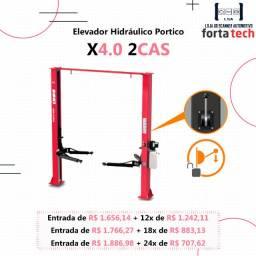Elevador Hidraulico x4.0 2CAS