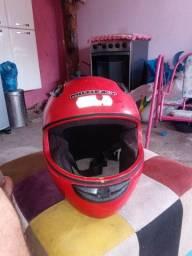 Vendo capacete legal