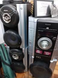 Som Sony 4200w