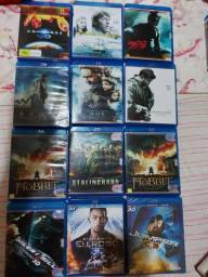 DVDs filmes Blu-ray 3D