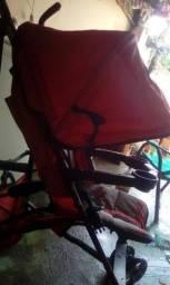 Carrinho de bebê 200 reais