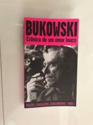 [LIVRO] Bukowski - Crônica de um amor louco