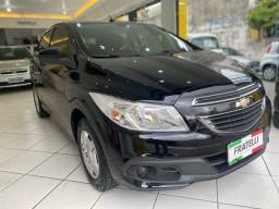 Chevrolet Onix lt 1.0 completo com my link