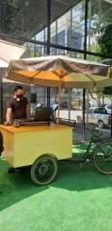 Food Bike Dream Bike
