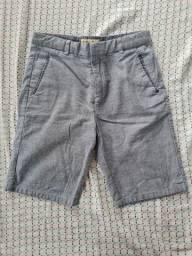 Título do anúncio: Calças, Bermudas e Camisas 6 a 8 anos