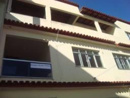 Alugo casa de 2 quartos na Grande Santo Antônio