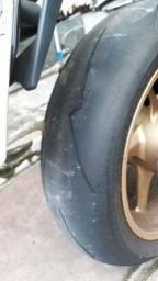 Pneus Pirelli Diablo Super Corsa