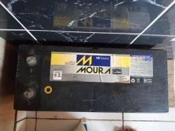 Bateria de carro, zap *