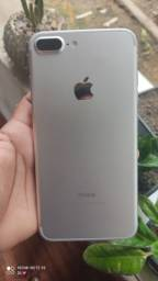 IPhone 7plus 128gb (Somente venda)