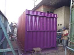 Container marítimo 3 metros