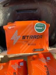 Bateria 60 ah com 1 ano de garantia