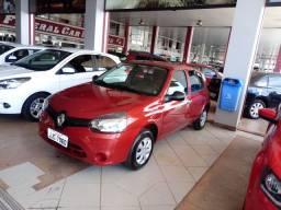 Clio 2013 1.0