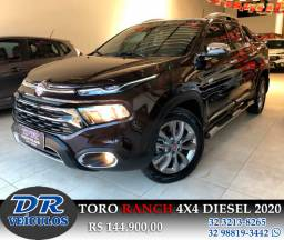 Toro Ranch 4x4 Diesel 2020