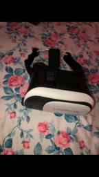 óculos de realidade virtual warrior multilaser