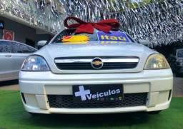 Título do anúncio: Chevrolet Corsa flex com Gnv 2011 Manual