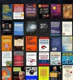 Livros emprendedorismo auto ajuda