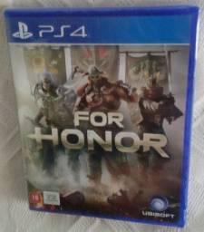 For Honor R$ = 80(Requer Internet) Lacrado