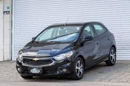 Chevrolet onix hatch LTZ 1.4 automático 2018 *ipva 2021 pago*