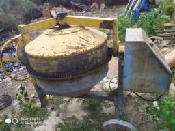 Betoneira 350 litros