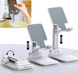 Suporte Celular Tablet Portátil Mesa Universal Ajustável