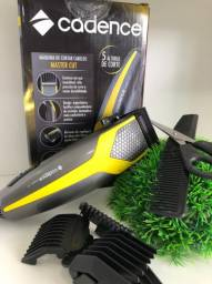 Maquina de Barbear 5 alturas de Cortes-(Lojas WiKi)