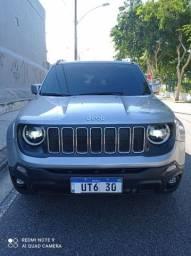Jeep Renegade Longitude 2020