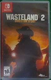Nintendo switch, wasteland 2