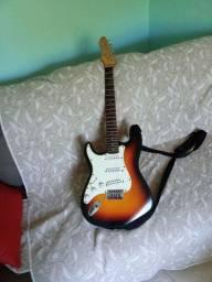 Guitarra 260,00reais