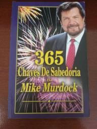 Livro:365 Chaves de Sabedoria do Mike Murdock