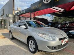 Renault Fluence ano 2014 Dynamique