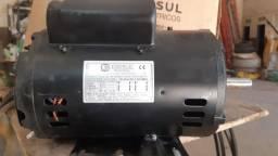 Motor 2cv 220v 1730rpm p/ betoneira novo