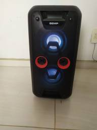 Caixa Amplificada 250W