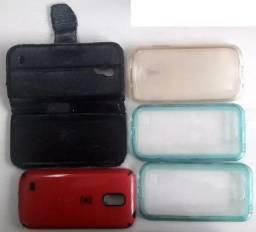 Capa Galaxy S4 Mini Gt I9190 I9192 I9195